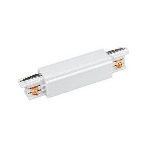 Соединитель центральный Arlight LGD-4TR-CON-LONG-WH соединитель центральный arlight lgd 4tr con long wh
