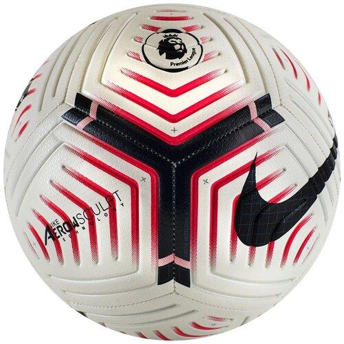 Футбольный мяч NIKE Strike Premier League белый 5 недорого