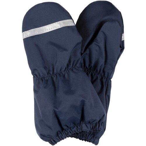 Купить Рукавицы для мальчиков и девочек RAIN K21173в KERRY размер 1 цвет 00229, Царапки и варежки