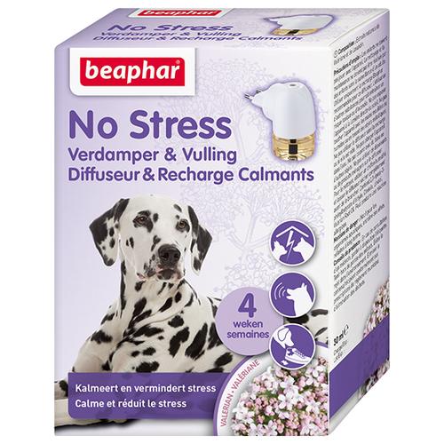 Диффузор со сменным блоком No Stress для собак