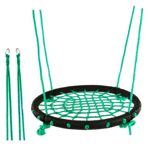 Купить Midzumi Качели-гнездо 80 см, зелeный