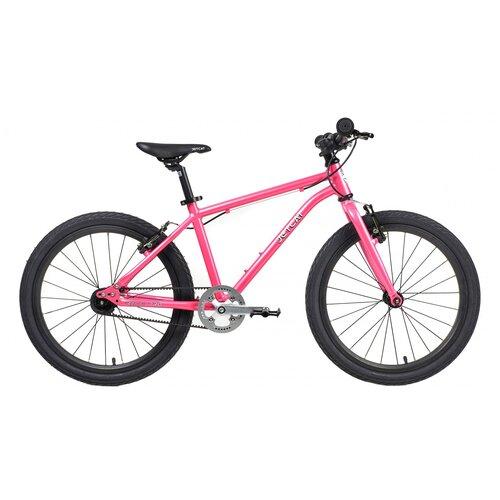 Фото - Детский велосипед JETCAT Race Pro 20 Pink Pearl (требует финальной сборки) велосипед cube elite c 68 race 29 2x 2016