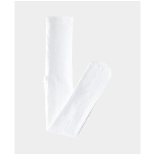 Купить Колготки Gulliver, размер 134-140, белый