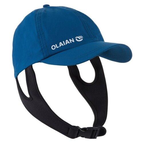 Кепка мужская для серфинга синий OLAIAN X Декатлон