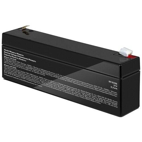 Аккумуляторная батарея SVEN SV1223S 2.3 А·ч