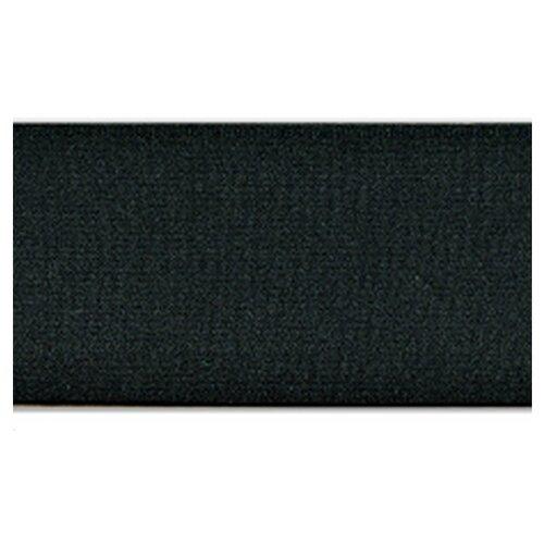 Купить Резинка, 50 мм, цвет черный 76% полиэтер, 24% латекс, PEGA, Технические ленты и тесьма