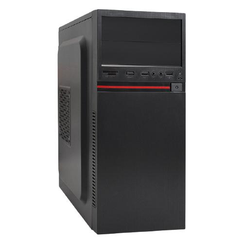 Компьютерный корпус ExeGate AA-329 500W