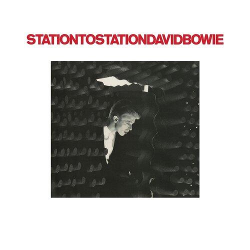 David Bowie – Station To Station (45th Anniversary. Coloured Vinyl) (виниловая пластинка) недорого