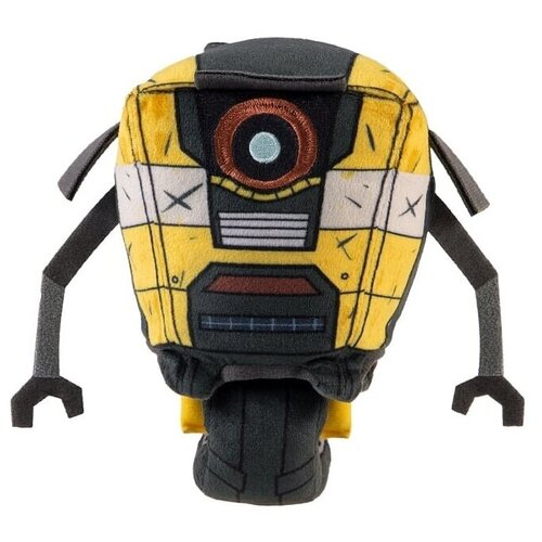 Мягкая игрушка Gaya Borderlands 3 Claptrap 16 см