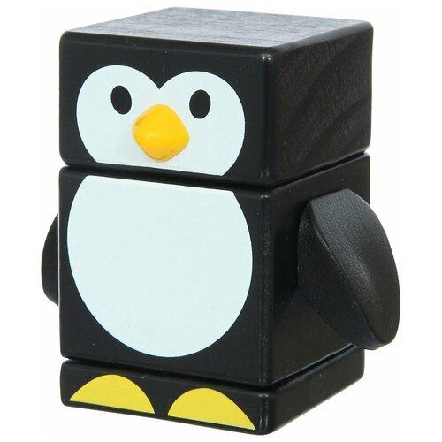 Купить Пирамидка Бомик Пингвин 809, Пирамидки