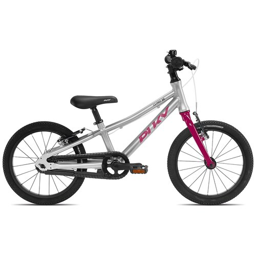 Детский велосипед Puky LS-PRO 16 berry ягодный (требует финальной сборки)