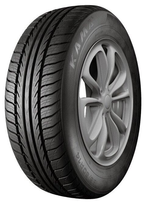 Купить Автомобильная шина КАМА Breeze 195/65 R15 91H летняя по низкой цене с доставкой из Яндекс.Маркета