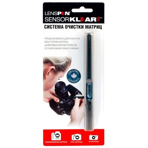 Фото - LENSPEN SK-II-A Карандаш для очистки матриц SensorKlear, карандаш для губ seventeen seventeen se039lwcwqf2