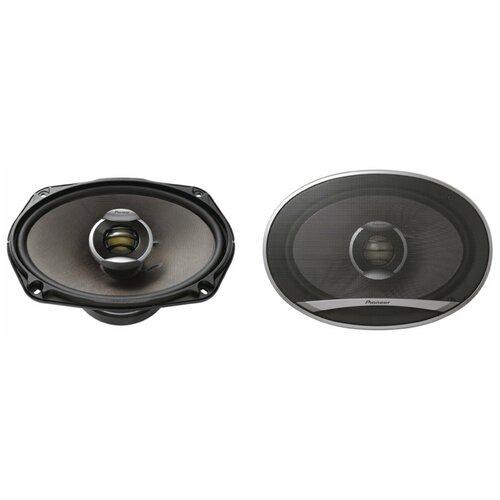 Фото - Автомобильная акустика Pioneer TS-E6902i автомобильная акустика pioneer ts r1750s