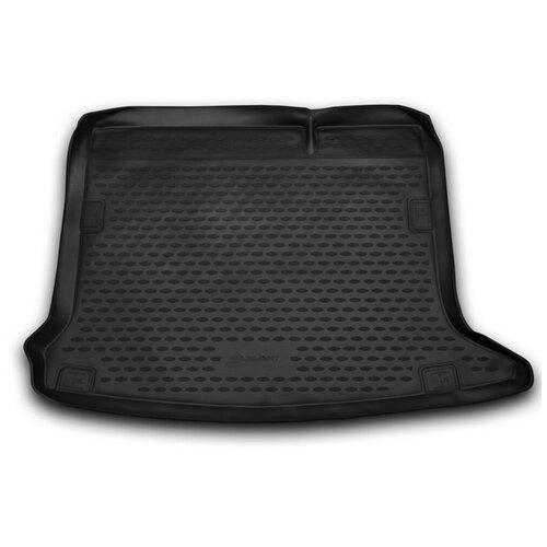 Коврик багажника ELEMENT NLC.41.32.B11 черный