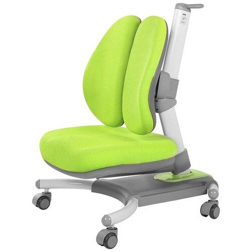 Компьютерное кресло RIFFORMA Comfort-32 с чехлом детское, обивка: текстиль, цвет: зеленый компьютерное кресло rifforma comfort 32 с чехлом детское обивка текстиль цвет розовый