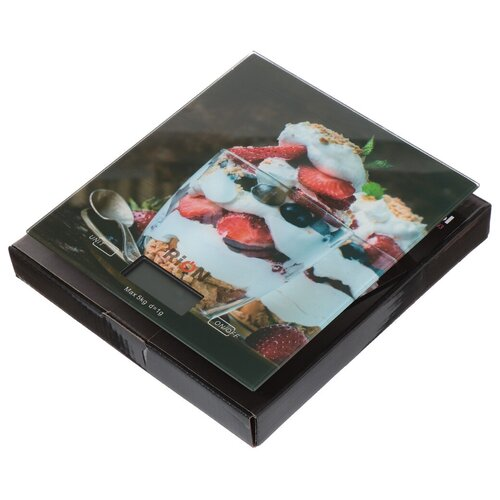 Весы кухонные электронные Rion Десерт PT-893 до 5 кг недорого