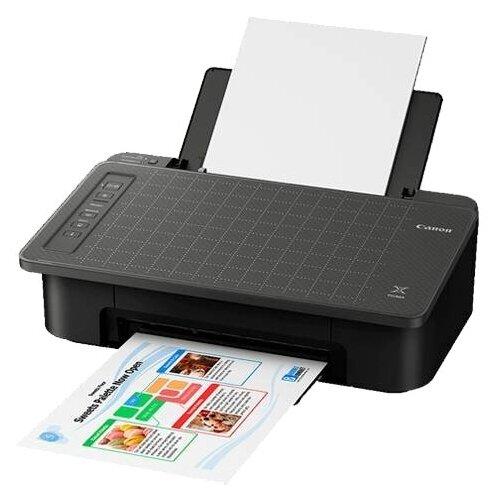 Фото - Принтер Canon PIXMA TS304, черный принтер canon pixma ix6840