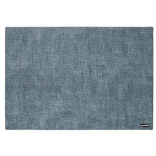Фото - Подстановочная салфетка Guzzini Tiffany двусторонняя sea blue салфетница guzzini tiffany квадратная sea blue