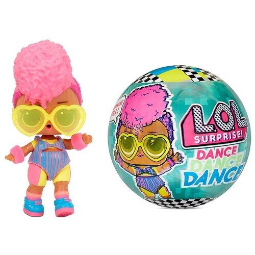 Кукла L.O.L. Surprise! Dance Dance Dance tots