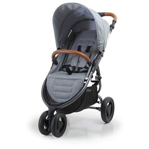 Фото - Прогулочная коляска Valco Baby Snap Trend, Grey marle прогулочная коляска valco baby snap trend charcoal