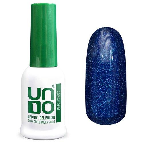Купить Гель-лак для ногтей UNO Color Зодиак, 8 мл, 111 Рыбы