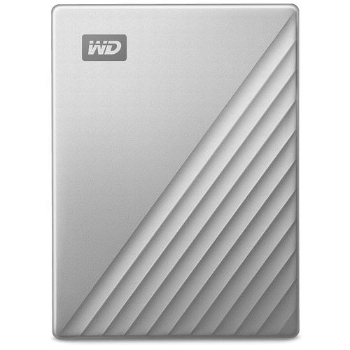 Фото - Внешний HDD Western Digital My Passport Ultra for Mac 2 TB, серебристый thermaltake для hdd max4 n0023sn серебристый