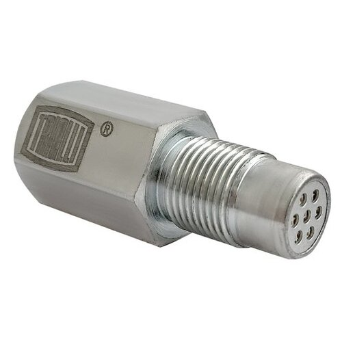 Эмулятор (обманка) датчика кислорода с мини катализатором прямой (EMC 0180) (Производитель: Trialli EMC0180)