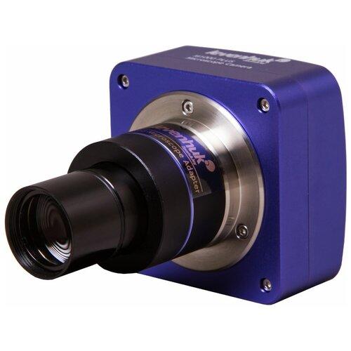 Фото - Камера цифровая LEVENHUK M1000 PLUS 70358 синий/черный камера цифровая levenhuk t300 plus 70361