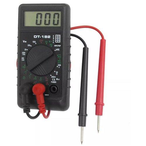 Мультиметр измеритель тока M-182 PROconnect