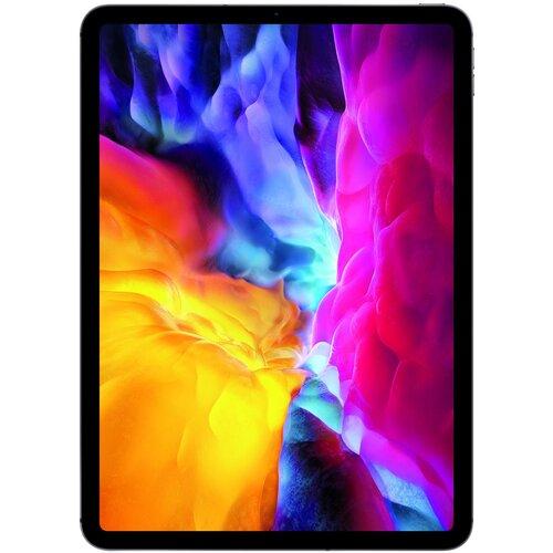 Планшет Apple iPad Pro 11 (2020) 128Gb Wi-Fi, space gray