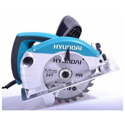 Циркулярная пила C 1500-190 Expert HYUNDAI
