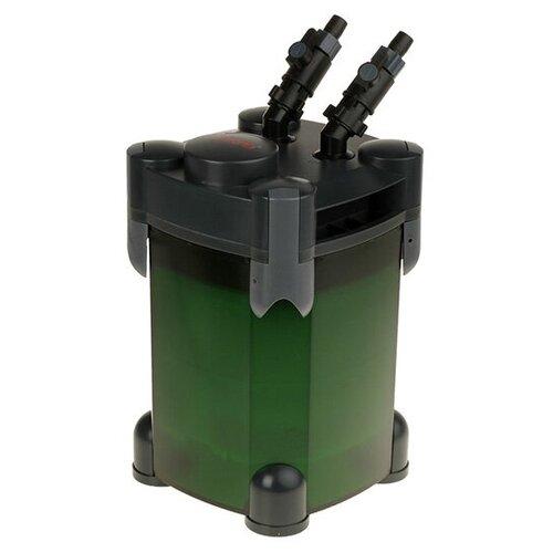 Фото - Внешний фильтр Astro 2210 (KW) 1200 л/ч для аквариумов объемом до 140 л (1 шт) помпа aquael circulator 1000 1000 л ч для аквариумов объемом до 250 л 1 шт