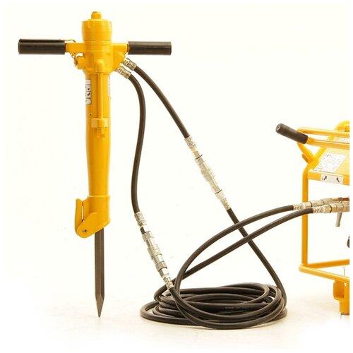 Гидромолоток отбойный Caiman BH163, арт. BH163
