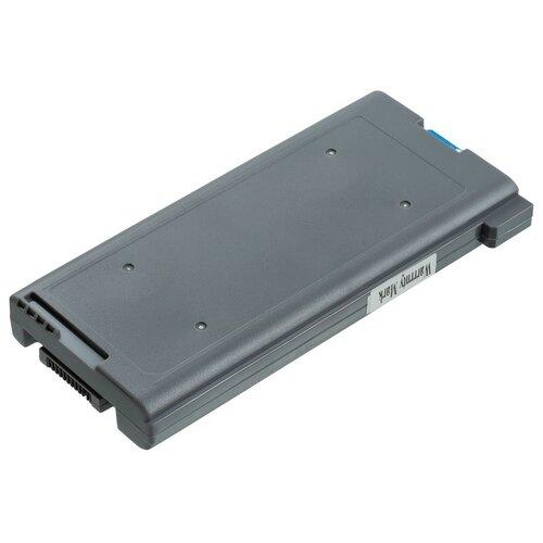 Аккумуляторная батарея для ноутбуков Panasonic ToughBook CF-30, CF-31, CF-53 (CF-VZSU46U, CF-VZSU71U)
