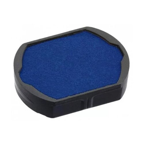 Штемпельная подушка сменная Trodat 6/4630. Цвет: синий.