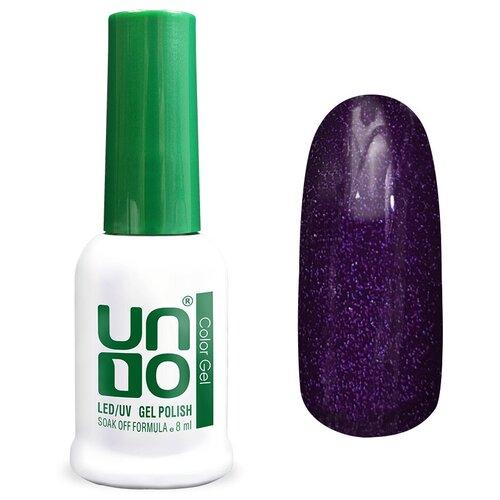 Купить Гель-лак для ногтей UNO Color Зодиак, 8 мл, 113 Скорпион