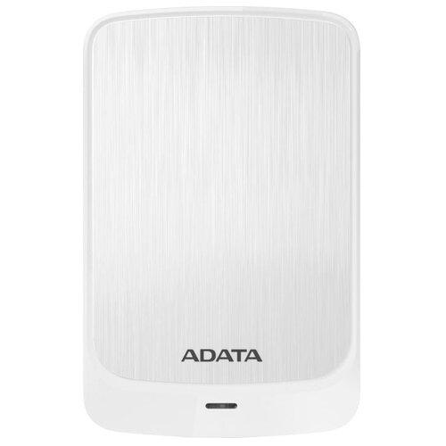 Внешний HDD ADATA HV320 1 TB белый
