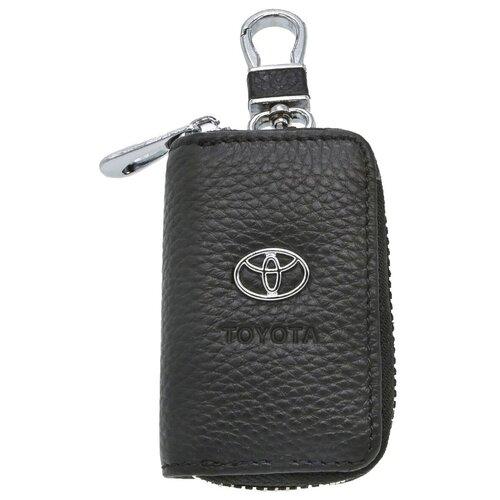 Брелок ключница Mashinokom, AKV014, Тойота, 5х8см.
