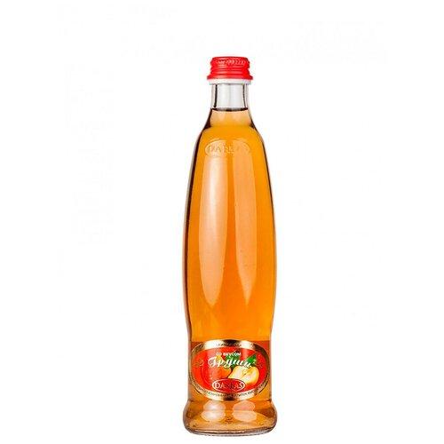Лимонад Darbas Груша, 0.5 л