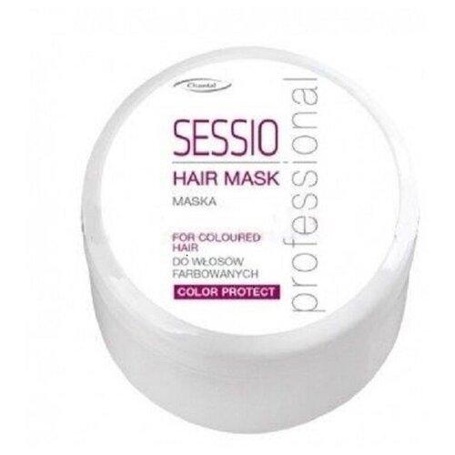 Купить Маска для окрашенных волос Professional SESSIO, 500 мл, Sessio Professional