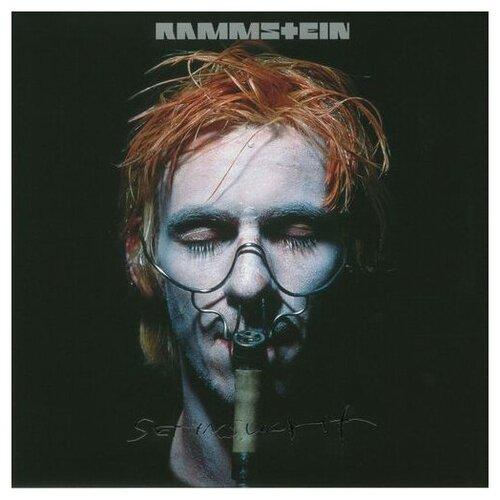 Rammstein. Sehnsucht (2 виниловые пластинки) rammstein rammstein sehnsucht 2 lp 180 gr