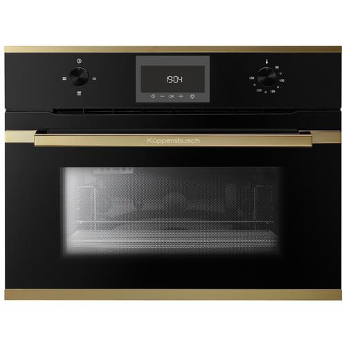 Микроволновая печь Kuppersbusch CM 6330.0 S4 Gold