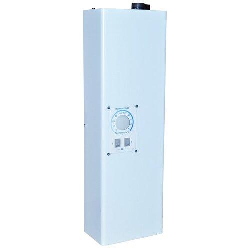 Электрический котел ЭВАН Warmos Start - 12, одноконтурный электрический котел эван эпо 12 12 квт одноконтурный