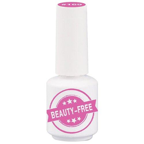 Фото - Гель-лак для ногтей Beauty-Free Flourish, 8 мл, пурпурно-розовый гель лак для ногтей beauty free winter sweet 4 мл оттенок пурпурно розовый