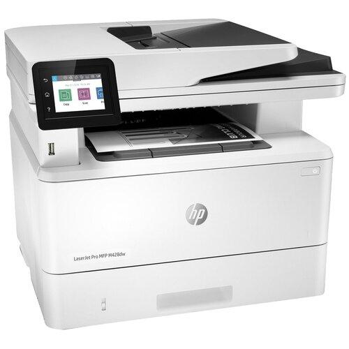 МФУ HP LaserJet Pro MFP M428dw, белый