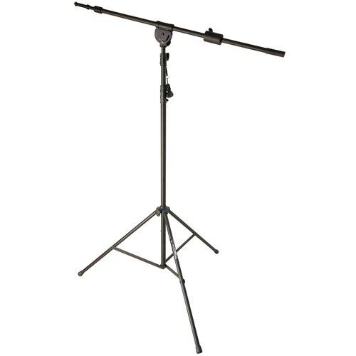 Фото - Superlux MS200 Микрофонная стойка журавль ultimate support js mcfb50 низкая стойка микрофонная журавль н