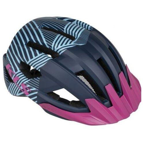 Фото - Шлем KLS DAZE, dark blue S/M шапка шлем huppa размер s blue