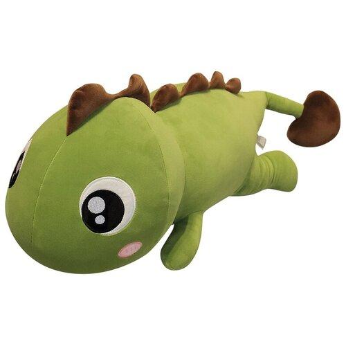 Мягкая игрушка 110см Детская игрушка в подарок / Плюшевая игрушка для детей Дракончик (Зеленый)