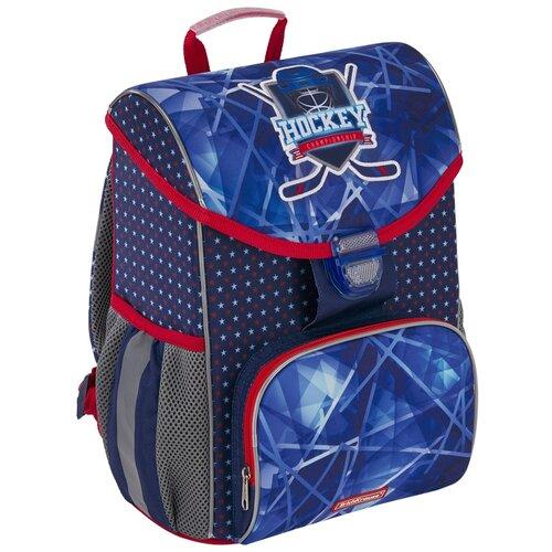 Купить Ученический ранец ErichKrause ErgoLine 15L Hockey, Рюкзаки, ранцы